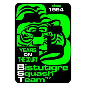 BST Squash Team Como