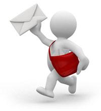 La Newsletter di Squash.it :: Risultati, video e promozioni speciali direttamente al tuo indirizzo E-Mail!