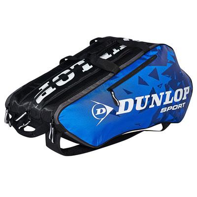 Borsa porta racchette Dunlop Tour 10X
