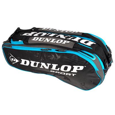 Borsa porta racchette Dunlop Performance 8X