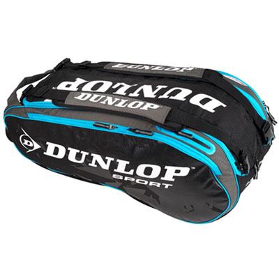 Borsa porta racchette Dunlop Performance 12X