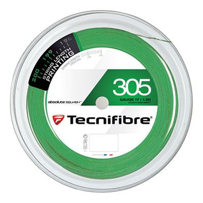 Corda Tecnifibre Verde 305 1.20 mm (200 Metri)