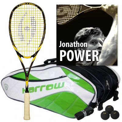 JONATHON POWER Spark Legend Pack