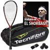 MOHAMED EL SHORBAGY Carboflex Pack