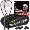 MOHAMED EL SHORBAGY Carboflex Double Pack