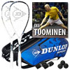 OLLI TUOMINEN Force Evolution 130 Double Pack