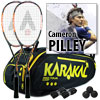CAMERON PILLEY T-120 FF Double Pack
