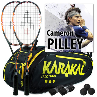 Immagine CAMERON PILLEY T-120 FF Double Pack