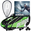 RAMY ASHOUR Pro Warrior Pack