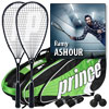 RAMY ASHOUR Pro Warrior Double Pack