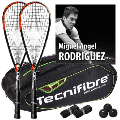 Immagine MIGUEL ANGEL RODRIGUEZ Dynergy Double Pack