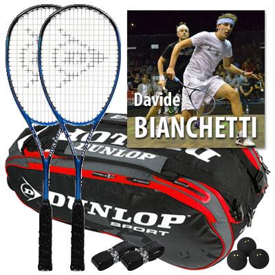 DAVIDE BIANCHETTI Pro 130 Double Pack