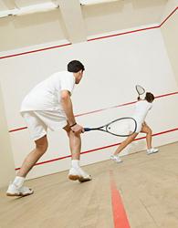 Le nuove Regole dello Squash in vigore dal 1 Gennaio 2014