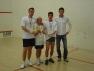Cadrezzate Squash: Squadra Campione IV 2010