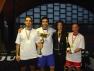 Squash e non solo Brescia: Squadra Campione LIGHT 2010