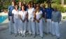 La Nazionale Azzurra Maschile e Femminile ai Campionati Europei a Squadre
