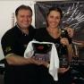 Chiara Galimberti si aggiudica il Trofeo SUPERFLASH Intesa San Paolo di categoria Femminile