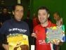 Mauro Gabbiati, vincitore del Trofeo MADISON di IV Categoria