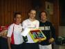 Andrea Cannizzaro conquista anche il Trofeo EYE Rackets a Milano3!
