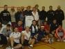 Il folto gruppo presente al Trofeo MADISON di Categoria LIGHT