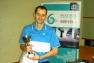 Andrea Cannizzaro vince il Trofeo PROGETTO 6 a Brescia