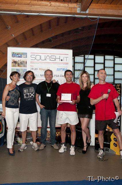I Campioni ASSI CSAIN 2011