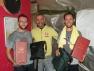 Andrea Goffi vince il Trofeo PLANET di IV Categoria