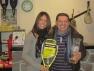 """""""Nick"""" Livella vince il torneo di II Categoria allo Squash e non solo di Brescia"""