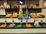 I premi messi in palio per il Trofeo SAN MIGUEL alla Squash e non solo di Brescia