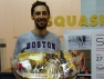 Andrea Goffi, vincitore del Trofeo SPORTELGAT di IV Categoria