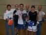 Ghirelli vince il Trofeo Squash al mare di III Categoria