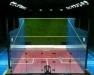 Il Campo in vetro che ospiterà i Campionati Europei a Squadre 2011