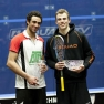 Nick Matthew batte al 5° game Ramy Ashour e si aggiudica il NORTH AMERICAN Open