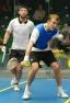 Nick Matthew, n.1 inglese e n.2 del ranking mondiale