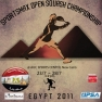 SPORTSMAX PSA Open - 25.000 $ | Il Cairo (EGY)