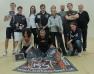 Il gruppo presente a Cagno per il Trofeo COMUNE DI CAGNO di Categoria LIGHT e Femminile