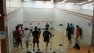 Squash Academy a Sestriere con Domagoj Spoljar