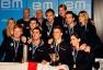 L'Inghilterra è la Squadra Campione Europea Maschile e Femminile 2012