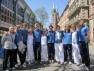 La nazionale azzurra impegnata a Norinberga per gli Europei a Squadre maschili e femminile 2012