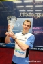 Nick Matthew batte Willstrop a New York e torna il n.1 del mondo