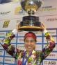 Nicol David è campionessa del mondo per la 6ª volta!