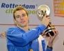 Nick Matthew batte Gaultier 3-1 e diventa campione del mondo per la 2ª volta!