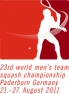 Mondiali a Squadre Maschili 2011 | 21-27 Agosto - GERMANIA