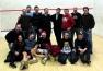 Il gruppo presente al Trofeo BTR Consulenze presso la Polisportiva di Cagno