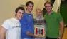 Tripletta di Riccardo Ottaviani nella II Categoria... Vince anche il Trofeo HERBALIFE al Forum