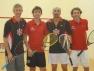 I 4 campioni italiani in campo al DVF CHAMPION of CHAMPIONS!