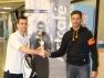 Andrea Ilari vince sui campi di casa il Trofeo ARTCAFÈ di II Categoria