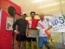 Andrea Pasini, premiato vincitore al Trofeo Planet di Lonato del Garda