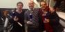 Il podio del Trofeo SQUASH E NON SOLO di II Categoria a Brescia