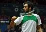 Ramy Ashour, finalista insieme a Gregory Gaultier, degli US Open 2012 a Philadelphia!